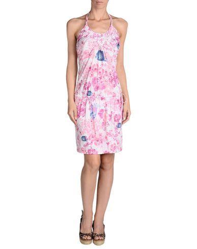 ¡Cómpralo ya!. BLUMARINE BEACHWEAR Vestido de playa mujer. BLUMARINE BEACHWEAR Vestido de playa mujer , vestidoinformal, casual, informales, informal, day, kleidcasual, vestidoinformal, robeinformelle, vestitoinformale, día. Vestido informal  de mujer color rosa de BLUMARINE BEACHWEAR.