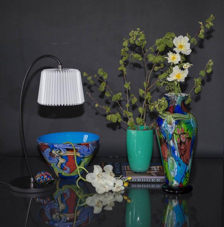 Le Klint B sort bordlampe | Nr. lk-320b-so | Alt. 320BSO | DPH Trading