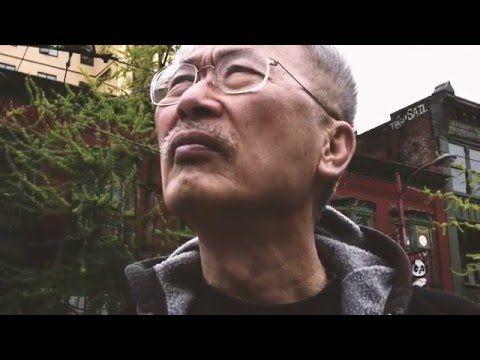 The Dichotomy of identity: Jim Wong-Chu | Georgia Straight Vancouver's News & Entertainment Weekly
