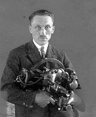 Tadeusz Tański (ur. 11 marca 1892 w Janowie Podlaskim, zm. 23 marca 1941 w obozie koncentracyjnym Auschwitz-Birkenau) – polski konstruktor samochodowy, inżynier mechanik, wynalazca. Twórca CWS-T1