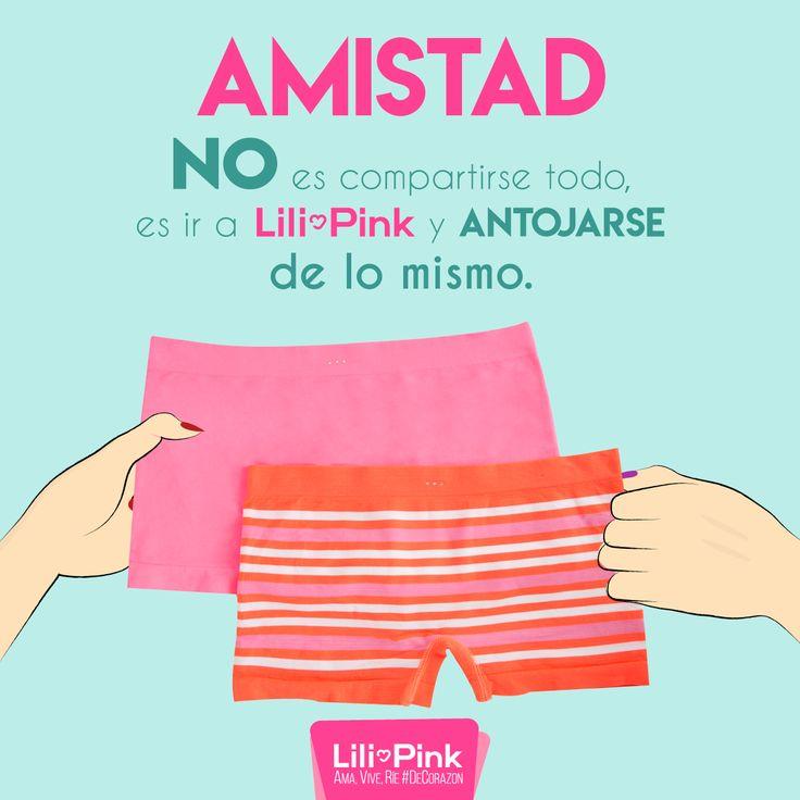 Menos mal nuestros productos vienen con la mejor paquetería. Adquiere panty #Seamless x2 a $16,900. Ama, Vive, Ríe #DeCorazon