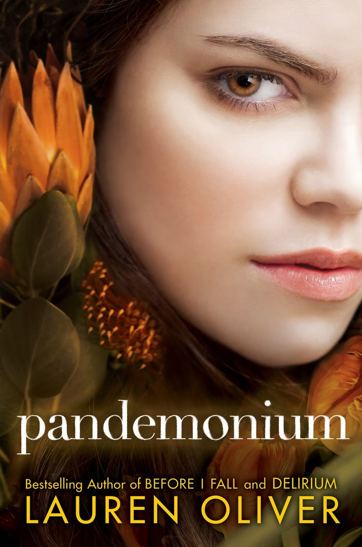"""My Points Of View: Reseña: """"Pandemonium"""""""