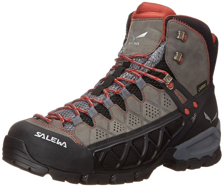 Salewa Women's WS ALP Flow Mid GTX Hiking Shoe >