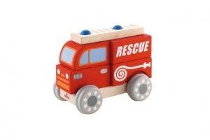 Sevi pinottava paloauto