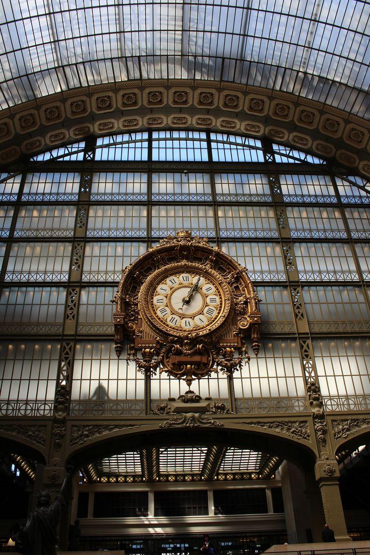 Musée d'Orsay #Paris
