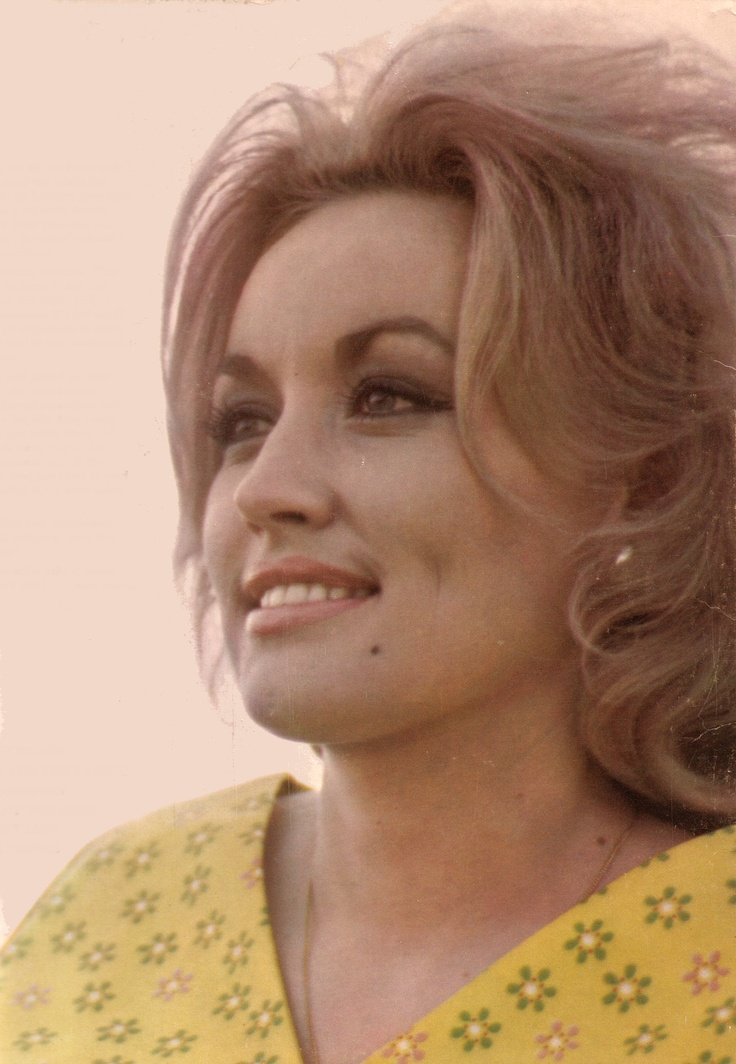 Dolly Parton: A truly delightful being
