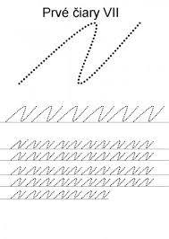 Výsledok vyhľadávania obrázkov pre dopyt pracovné listy pre prvákov