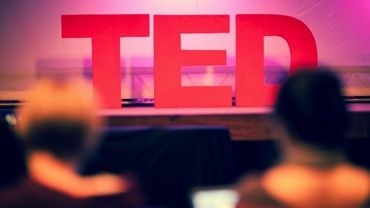 Be careful: these 10 TED talks contain powerful insights about happiness, confidence, and improving humanity- they might just change your life!