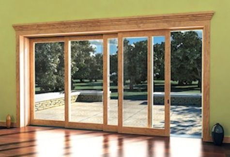 Make Life Easier At Home With Energy Efficient Sliding Patio Doors