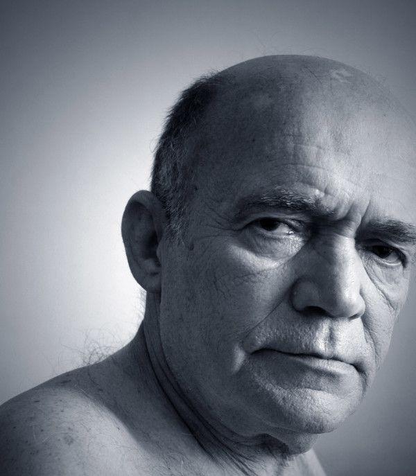 """""""Fale"""" Bernard (Paweł Nowisz) fot. Andrzej Świetlik"""