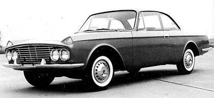 https://flic.kr/p/6VWa3C | 1961 Toyota Toyopet X | Concept displayed at the 1961 Tokyo motor show, based around the Toyota Crown.