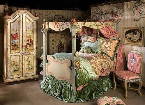 17 Best Images About Fairytale Bedrooms On Pinterest