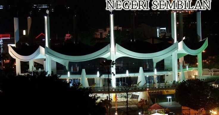 Takwim Waktu Berbuka Puasa & Imsak 2016 Negeri Sembilan