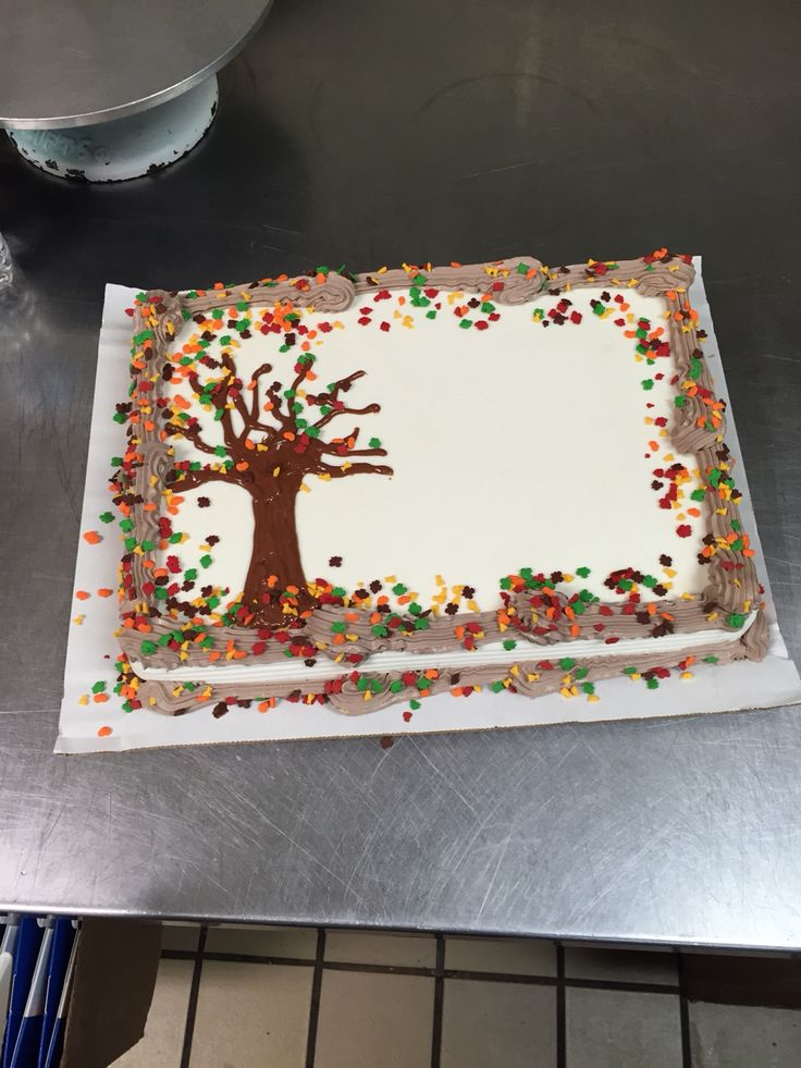Fall Cake Ice Cream Cake Dairy Queen Food In 2019 Fall