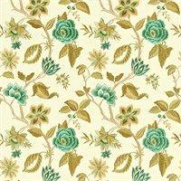 Zoffany Fabric - Anjolie