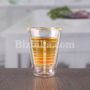 Small decal #double_wall #glass cups  #Material: #Glass 2 .Category: 150ml 5oz small decal double wall glass cups 3 .Brand: RuixinGlass 4 .Color: clear 5 .Origin: Shenzhen  Read More<> https://goo.gl/UVSVVl
