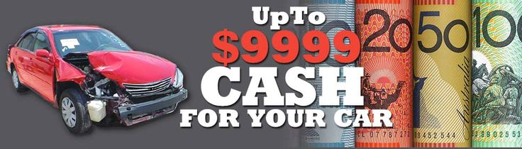 upTo $9999 Cash for cars by Rapid Car Wreckers