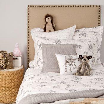 10 best ideas about dinosaur bedding on pinterest boys - Muebles zara home ...
