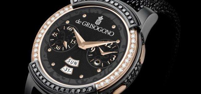 Samsung a anunțat colaborarea cu de GRISOGONO, renumitul designer de bijuterii și ceasuri de lux. Cele două branduri au încheiat un parteneriat pentru dezvoltarea modelului Samsung Gear S2 by de GRISOGONO, o ediție limitată a smartwatch-ului în care tehnologia inovatoare Samsung este completată de materiale precum aur și pietre prețioase....