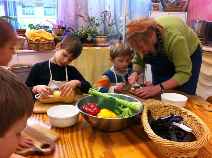 17 best images about waldorf kindergarten on pinterest for Waldorf at home