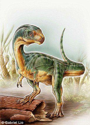 Veggie-Saurs-T-rex's weird cousin « conspiro.net