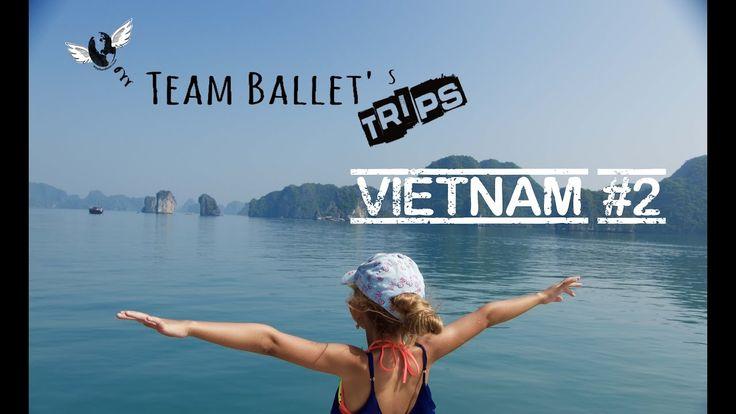 Vietnam 2Après avoir quitté Hanoï et ses rues animées. Nous avons visité l'île de Cat Ba et sa belle baie de Lan Ha...Un paradis sur terre !