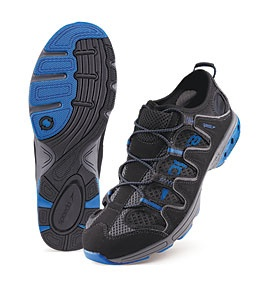 Speedo Hydro Comfort Mens' Water Shoes- It's about that time... And I want to try out my new spear gun!!!
