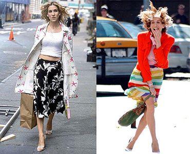 carrie bradshaw 9: Satc, Fashion, 3 Carrie Bradshaw, Sex, Bradshaw S Style, Dress, Carrie Bradshaw S, City