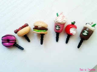 jack earphone. Accesorios para el movil. 2.50€ tralarinas.blogspot.com