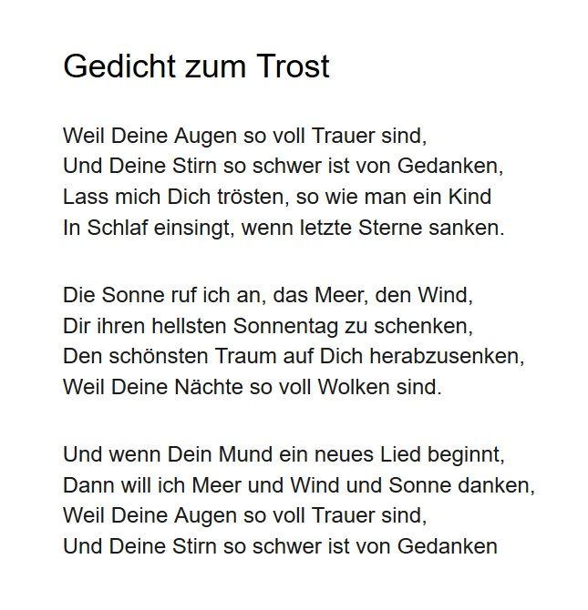 Pin Von Christl Aux Auf Mascha Kaléko Trauer Trost Und