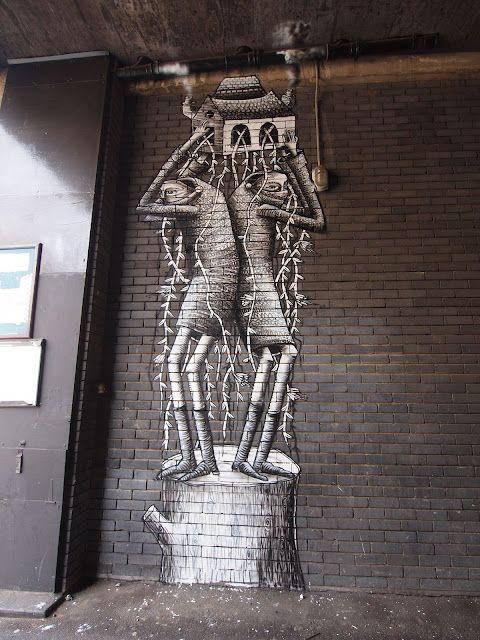 phlegm: Phlegm Vines, Art 000, Streetart Urban, Street Artgraff, Street Art London, Graffitiurbanstreet Art, Art Sul-Africana, Art De, Phlegm Streetart