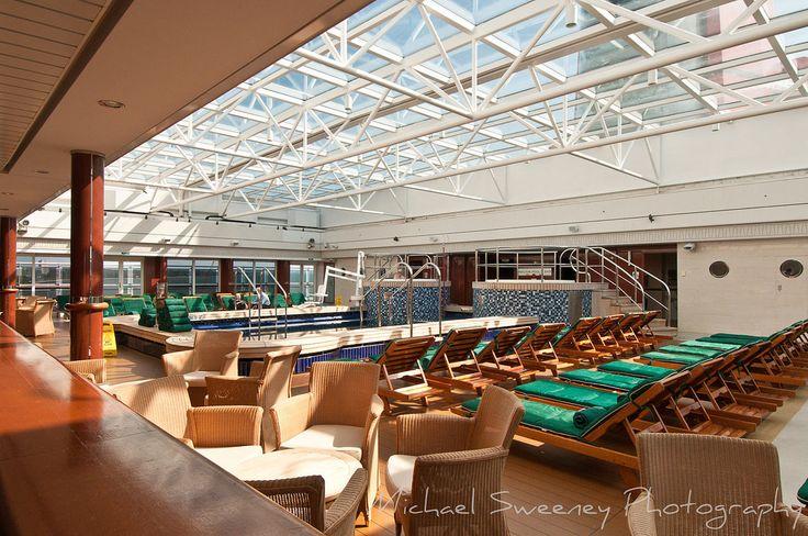 Queen Mary 2 / Cunard Cruise Line