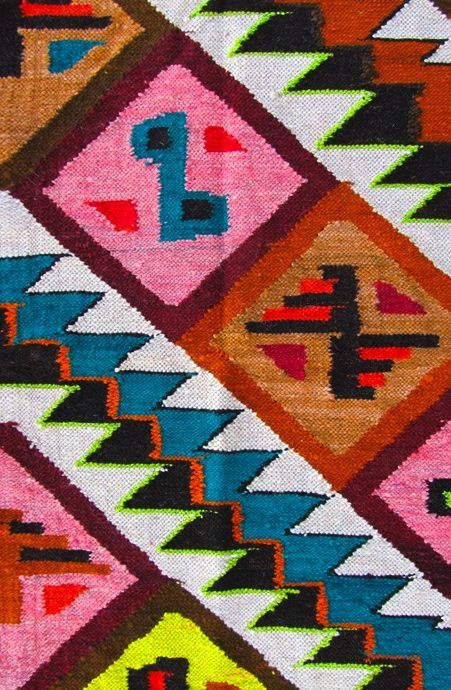 #peruvian textiles, #peru Visit Huaripampa and learn more about natural dyeing and waving. Click On --> http://www.responsibletravelperu.com/itineraries/1904/estimate/new