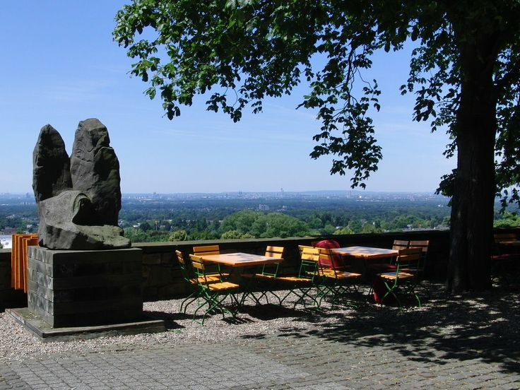 Biergarten vor den Toren von Köln - Bockenberg, 51429 Bergisch Gladbach
