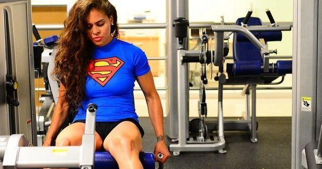 Rutina de piernas para mujeres, ¡apunta estos ejercicios!