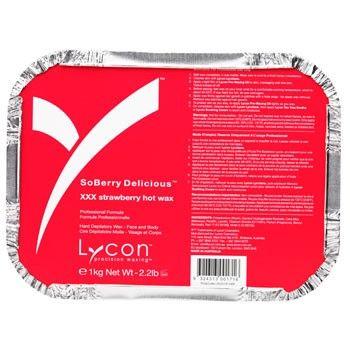 SoBerry™ Delicious Hot Wax   Lycon