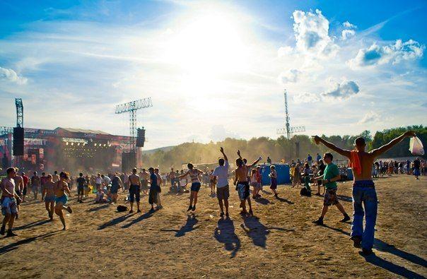 Венгерское чудо «Sziget» Фестиваль «Sziget» - это семь дней незабываемой музыкальной атмосфере в одном из красивейших городов Европы.  Читайте подробнее: http://itop.fm/sziget/747-vengerskoe-chudo-sziget/
