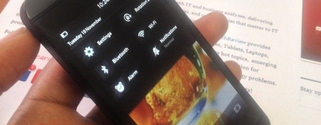 BlackBerry 10.2 released