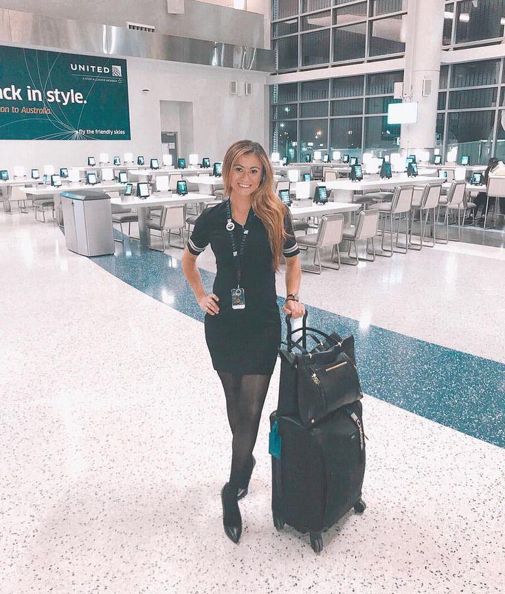 We fly high🦋 Cabin crew jobs, Cabin crew, Flight attendant