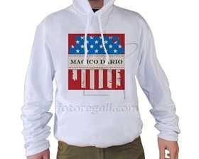 Prezzi e Sconti: #Felpa american style  ad Euro 4.99 in #Fotoregali #Abbigliamento felpe