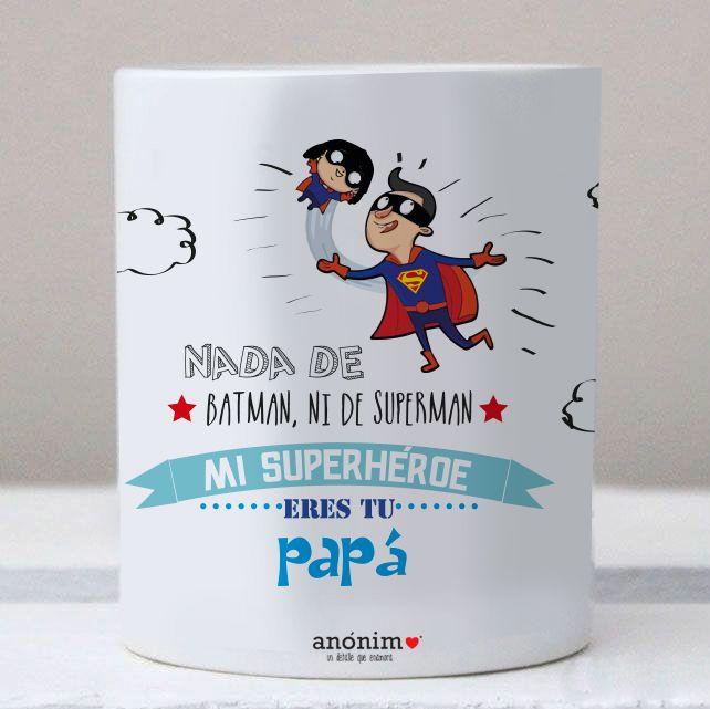 Tazas para regalar http://anonimoenamora.com Tazas para regalar. Diseños originales. Frases con diseño. ¡Un detalle que enamora!