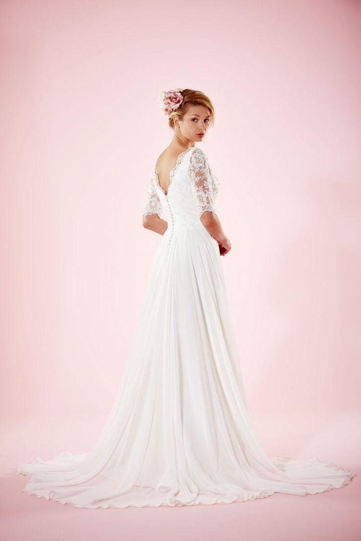 40 best My Favorite Wedding Dresses images on Pinterest   Wedding ...