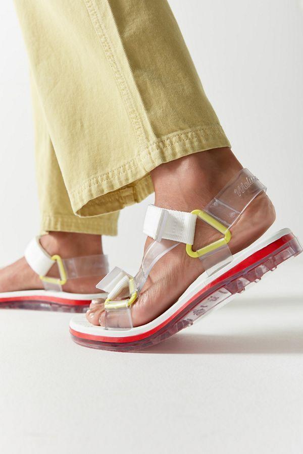 Melissa X Rider Papete Sandal   Women