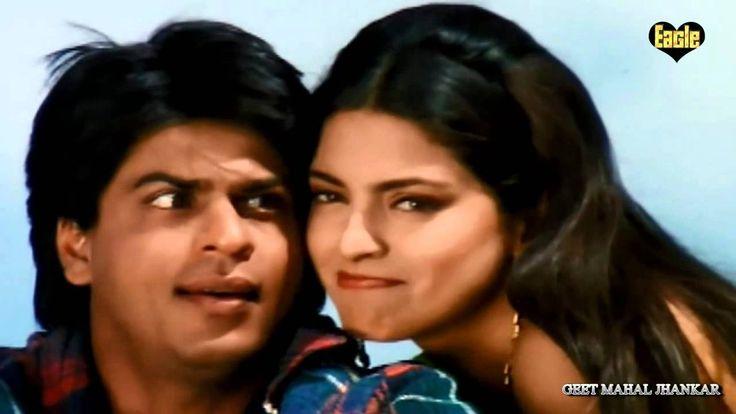 Kathai Aankhon Wali--Kumar Sanu_(Duplicate(1998))HD_GEET MAHAL JHANKAR