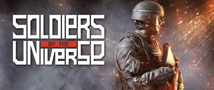 Turkish developer, Rocwise Entertainment, brings a military shooter to the PC in their debut release - Soldiers of the Universe. In this story-driven first person shooter, soldiers fend off against terrorist organizations from Northern Syria, Southeast Anatolia and Istanbul, players will take part in The Republic of Turkey's military organization, The Akinci Warriors.   #fps #steam #PC #soldiers of the universe #rocwise entertainment