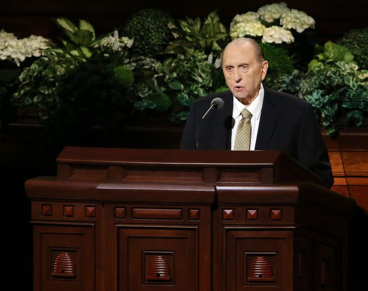 LDS Church President Monson Remains Hospitalized Wednesday Afternoon | Meridian Magazine - LDSmag.com | LDS Church President Thomas S. Monson continued to rest and recover in the hospital late Wednesday afternoon, despite unfounded rumors that he had died.
