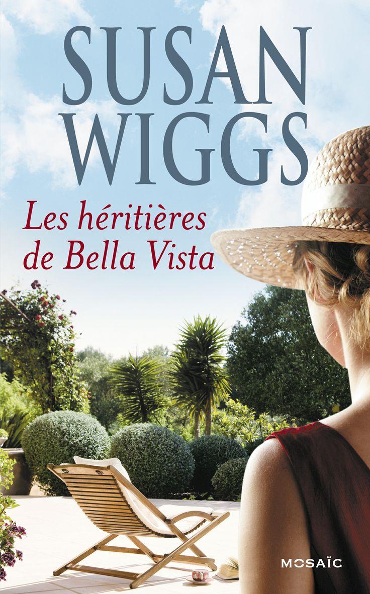 Les Heritieres De Bella Vista Susan Wiggs