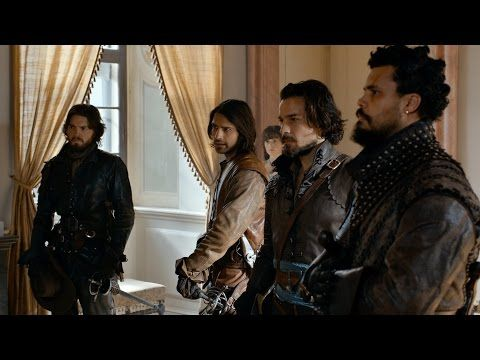 Can 'The Musketeers' Save 'The Accused' Queen from Evil Rochefort in Season 2 Episode 9? [Spoilers]