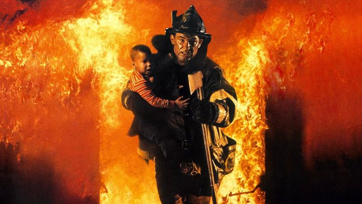25 years ago this May, Backdraft hit theaters nationwide, and remains to this day the highest-grossing firemen film of all time. Written by The Highlander and The Prophecy screenwriter, Gregory Wid…
