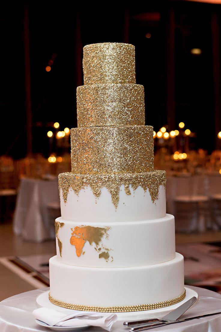 A New Yearu0027s Eve Chicago Wedding Demonica